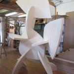 Skulptur | Karl Hansen