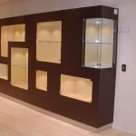Utstilingsmonter | Kontor