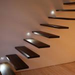 Svevende trapp | Privat