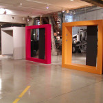 Utstilligsarkitektur | Vegmuseet