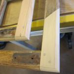 Eidsvollsbygningen | Vindusrestaurering