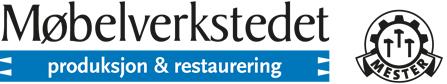 Logo: Møbelverkstedet
