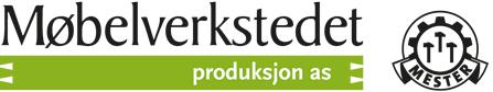 Logo: Møbelverkstedet produksjon as